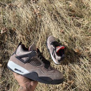 "Jordan 4 ""Taupe Haze"" for Sale in Oklahoma City, OK"