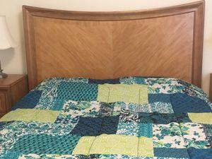 Thomasville bedroom set for Sale in Yakima, WA