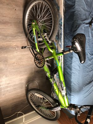 BMX bike for Sale in Clarksdale, MS