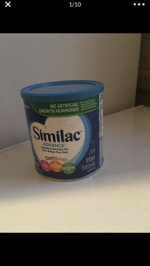 Similac Baby Formula for Sale in Providence, RI