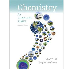 Chemistry for Changing Times for Sale in Corona, CA