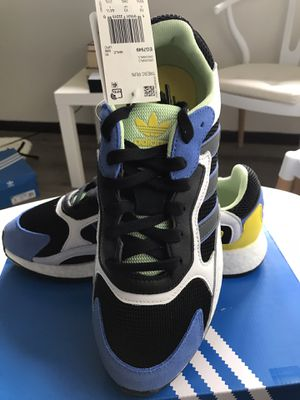 Brand new adidas Originals Tresc Run Shoes Men's from the 90s size 10.5 for Sale in Columbus, OH