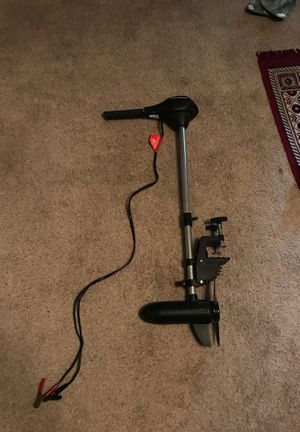 MotorGuide Trolling Motor 30lbs thrust for Sale in Crestview, FL