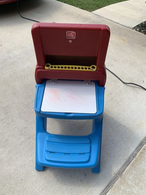 Kids desk for Sale in Marble Falls, TX