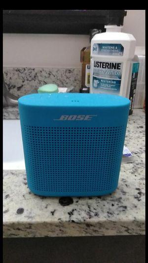 Bose speaker for Sale in Darnestown, MD