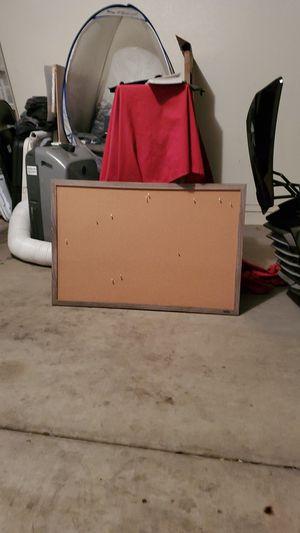 Cork Board for Sale in Phoenix, AZ