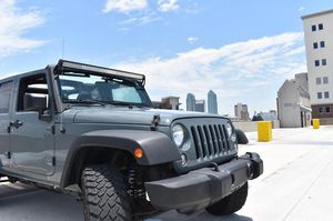 Jeep 2014 FOR SALE!! EXCELLENT CONDITION AS NEW for Sale in Clearwater, FL