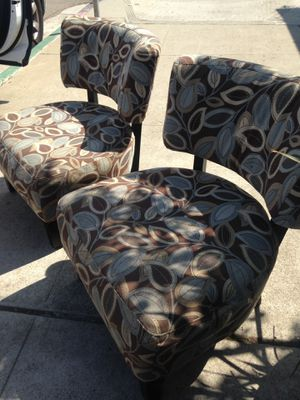 modern contemporary club chairs for Sale in San Diego, CA