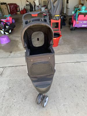 Dog stroller for Sale in Chino, CA