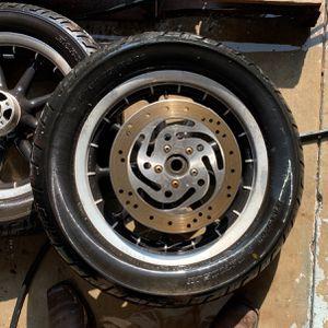 Harley Davidson rims for Sale in Clovis, CA