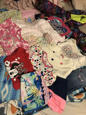Size 3T Girl Clothes for Sale in Columbus, OH