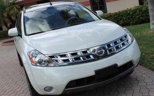 2004 Nissan Murano SL for Sale in Cedar Rapids, IA
