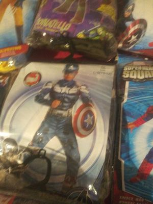 Marvel size 10-12 for Sale in West Covina, CA