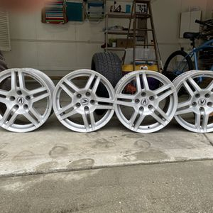 Acura TL rims 2006 for Sale in Matthews, NC