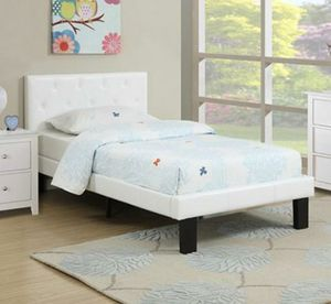 Twin Bed with Mattress 🚛💨 for Sale in Fort Lauderdale, FL
