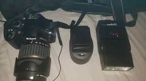 Nikon camera for sell for Sale in Hayward, CA