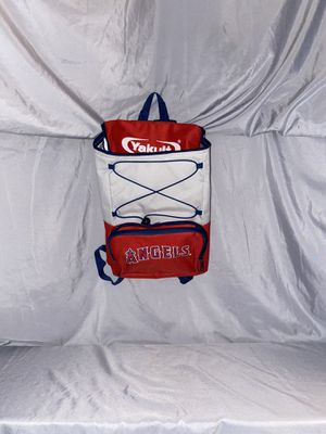 Angels Baseball Backpack Cooler Lunch bag for Sale in Anaheim, CA