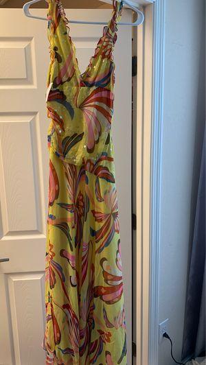 Silk dress for Sale in Lutz, FL