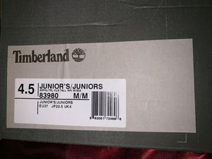 Like new timberland knee high boots for Sale in Tucson, AZ