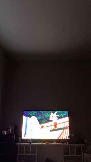 """43"""" TCL ROKU TV for Sale in Bedford, TX"""