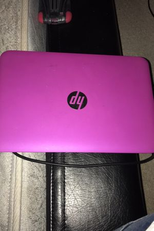 HP laptop windows 10 for Sale in Ellicott City, MD