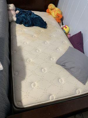 Twin bed for Sale in Alexandria, VA
