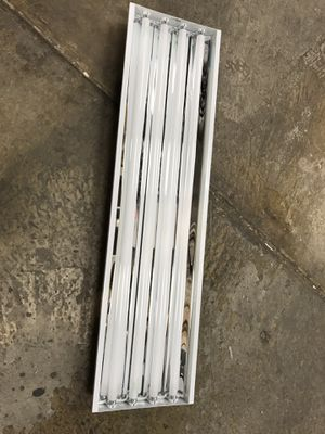 Commercial T8 HIGH BAY FLUORESCENT LIGHTS for Sale for sale  Yardley, PA