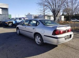 2005 Chevrolet Impala for Sale in Baltimore, MD