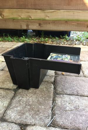 New never used 8 inch waterfall spillway for fountain for Sale in Orlando, FL