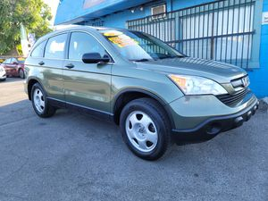 2007 HONDA CRV AUTOMATIC TRANSMISSION. STAR AUTO SALES. 514 CROWS LANDING RD for Sale in Modesto, CA
