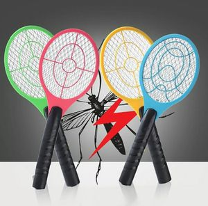 Mosquito Killer Electric Tennis Bat Handheld Racket Insect Fly Bug Wasp Swatter for Sale in Avondale, AZ