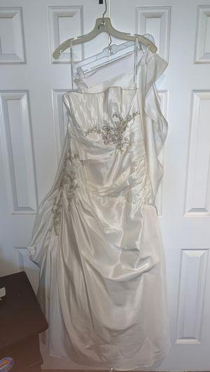David's bridal wedding dress for Sale in Vista, CA