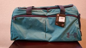 Under Armour duffle bag for Sale in Lodi, CA