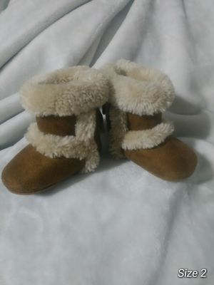 Baby girl boots for Sale in Fort Worth, TX