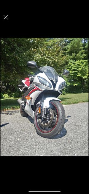 2009 Yamaha r6 for Sale in Springfield, VA