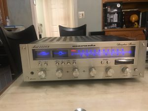 Marantz 2226B Stereophonic Receiver ( Beautiful Working) for Sale in Hayward, CA