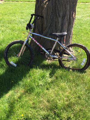 Bmx boys bike needs tires and some work $15 for Sale in Warren, MI