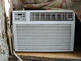 GE Window AC wall unit 8000btu for Sale in Bradenton, FL