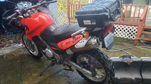 2001 BMW F650GS for Sale in Seattle, WA