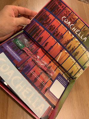 Coachella GA Weekend 2 for Sale in Loveland, CO