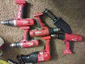 Power tools for Sale in Santa Maria, CA