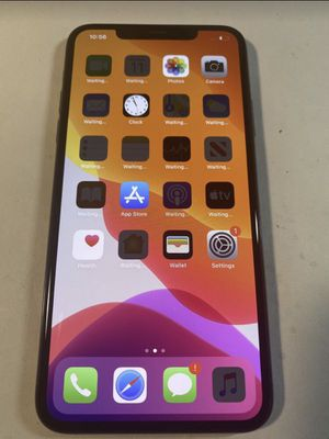 iPhone 11 Pro Max for Sale in Arvada, CO