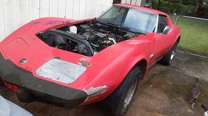 1975 Chevy Corvette trades welcome for Sale in Orlando, FL
