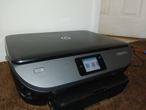 HP Envy photo printer7155 for Sale in Bakersfield, CA