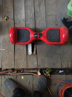 Hoverboard make offer no charger brand new batteries for Sale in Portland, OR