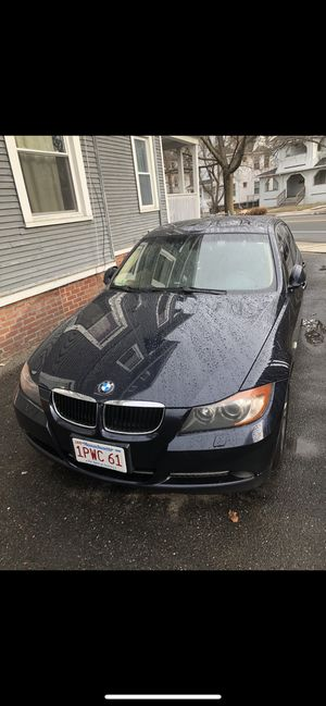 2008 Bmw 328xi for Sale in Lewiston, ME