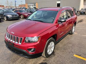 2015 JEEP COMPASS SPORT for Sale in Elmhurst, IL