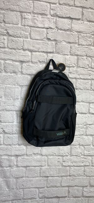 Vans Lizzie Armanto Skate Backpack New NWT for Sale in Ontario, CA
