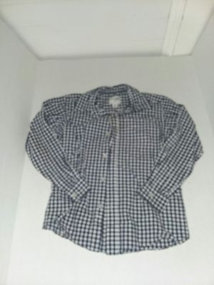 Boys Plade Shirt M 7/8 for Sale in Swainsboro, GA