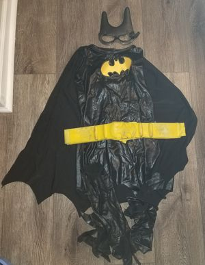 Batgirl Costume for Sale in Chicago, IL